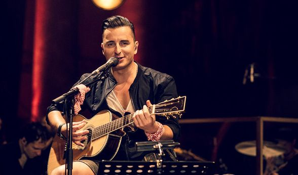 MTV Unplugged 2016