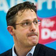 Vom FDP-Mitglied zum neuen AfD-Hardliner (Foto)