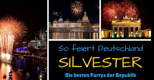silvester partys in deutschland den jahreswechsel in deutschen metropolen feiern. Black Bedroom Furniture Sets. Home Design Ideas