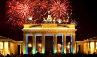 Berlin ist auch die Partyhauptstadt des Landes - das gilt ganz besonders zum Jahreswechsel. (Foto)