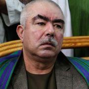 Afghanischer Vizepräsident lässt Gegner zusammenschlagen (Foto)