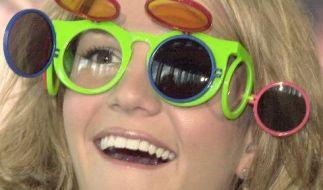 Britney Spears hat voll den Druchblick, wenn es um Charerfolge geht? Das mag durchaus sein - doch in Sachen Mode hat die 35-Jährige leider schon viel zu oft daneben gegriffen... (Foto)