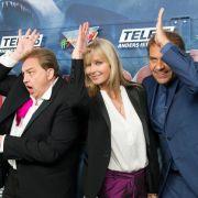 Scheißfilme zum Fest mit Oliver Kalkofe und Peter Rütten? (Foto)