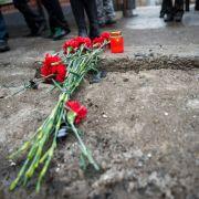 Brennende Leiche von Grünen-Politiker am Rhein gefunden (Foto)