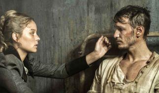 Annas Bruder wird beschuldigt, fünf Frauen brutal getötet zu haben. Ist er wirklich Jack the Ripper? (Foto)
