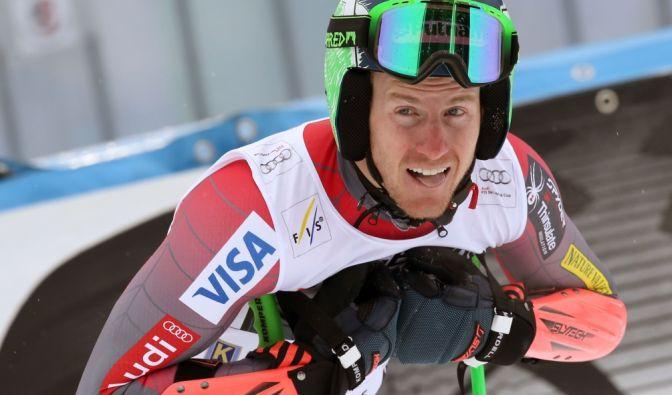 Ted Ligety ist ein US-amerikanischer Skirennläufer. Im Riesenslalom wurde er dreimal Weltmeister und einmal Olympiasieger. Im Super-G und in der Kombination kann er je einen Olympiasieg und eine olympische Goldmedaille verbuchen. (Foto)