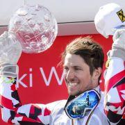 Der österreichische Skirennläufer Marcel Hirscher ist aktuell das Nonplusultra auf dem Hang. Fünfmal in Folge konnte er die große Kristallkugel für den Gesamtweltcup mit nach Hause nehmen.