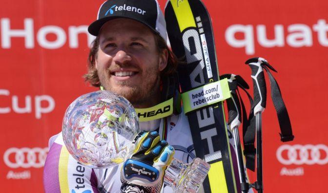 Ebenfalls von der schnellen alpinen Sorte ist der Norweger Kjetil Jansrud. Im Weltcup gelangen ihm bisher 33 Podestplätze, davon 14-mal das Treppchen ganz oben.