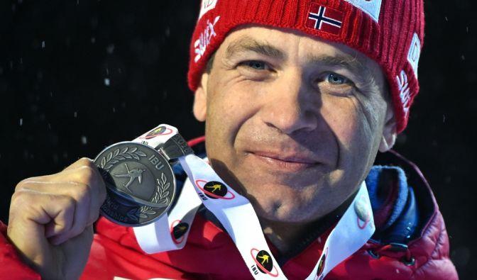 Erfolgreicher wie er ist keiner: Biathlet und Norweger Ole Einar Bjoerndalen. 13 Olympische Medaillen, 44 WM-Medaillen und sechs Gesamtweltcuperfolge.