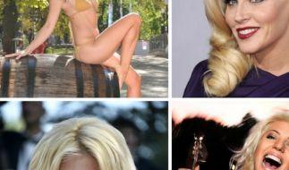 """Katharina Wyrwich, Jenny McCarthy, Sarah Nowak und Victoria Silvstedt sind nur vier der heißen Playmates, die Männerherzen mit ihren """"Playboy""""-Fotos höher schlagen ließen. (Foto)"""