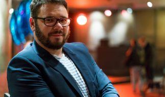 Seit 2009 verkörpert Thomas Drechsel den beliebten Bar-Besitzer Max Tuner Krüger in der RTL-Soap GZSZ. (Foto)