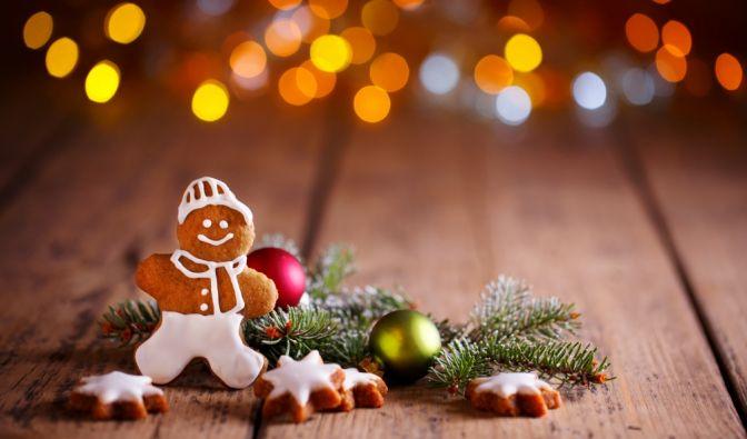 Weihnachten in anderen Ländern