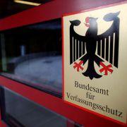 Nach Enttarnung von Islamist im BfV - Geheimdienst prüft Schaden (Foto)