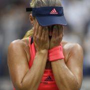 Aber da gibt es doch keinen Grund, sich zu schämen! Jeder verursacht mal einen Po-Blitzer - vor allem beim Tennis.