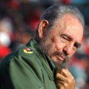 DESHALB verursacht Castros Tod den 3. Weltkrieg (Foto)