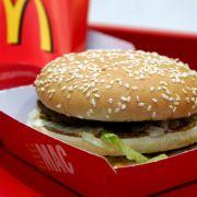 Der Erfinder des Big Mac ist tot (Foto)