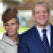 DIESE Royals erwarten jetzt Nachwuchs (Foto)