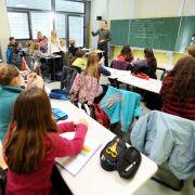 Schüler sollen Arabisch lernen (Foto)
