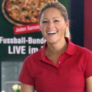 TV-Show macht Helene Fischer zur Pizzabäckerin (Foto)