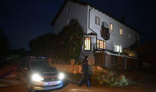 Im niederösterreichischen Schildberg bei Böheimkirchen entdeckte die Polizei sechs Leichen. (Foto)