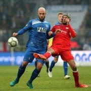 VfL Osnabrück bleibt trotz Unentschieden an Tabellenspitze (Foto)