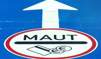 Wegen Diskriminierung von Fahrern aus dem Ausland klagen unter anderem die Niederlande und Österreich gegen die Pkw-Maut in Deutschland. (Foto)