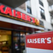15.000 Jobs gerettet? Einigung bei Übernahme von Kaiser's Tengelmann (Foto)