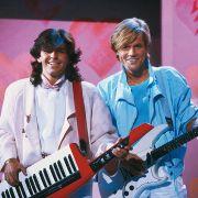 So wurden Thomas Anders und Dieter Bohlen zur erfolgreichsten Popband (Foto)