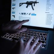 Flüchtlingshetze im Online-Waffen-Shop -Thüringer verdächtigt (Foto)