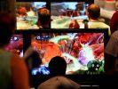 Computerspiele-Sucht bei Jungs