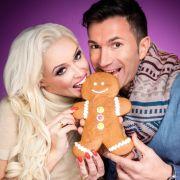 Funkelnder Lametta-Segen! Katzen-Weihnachten bei RTL2 (Foto)
