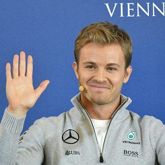 Nach Karriere-Aus! So viel verdiente Rosberg bei Mercedes (Foto)