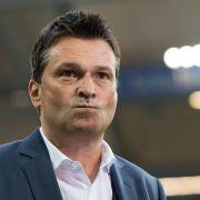 Schalke in Leipzig ohne Chance - RB triumphiert mit 2:1 (Foto)