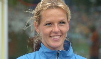 """Susen Tiedtke galt in den 1990ern als """"Miss Leichtathletik"""" - heute ist die Ex-Weitspringerin als Heilpraktikerin erfolgreich. (Foto)"""
