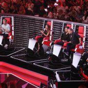 Das war Robbie Williams' Outing bei TVOG! (Foto)