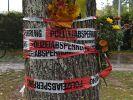 In Freiburg wurde eine 19-jährige Studentin vergewaltigt und ermordet. Der mutmaßliche Täter soll ein 17-jähriger Flüchtling gewesen sein. (Foto)