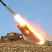 Putin baut atomare Kampfmaschine (Foto)