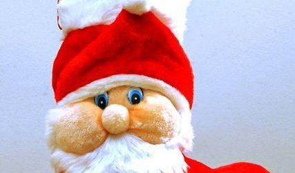 Nikolaus von Myra ist der Heilige Nikolaus