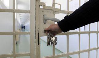 Ein perverser Tierquäler muss 60 Tage ins Gefängnis (Foto)