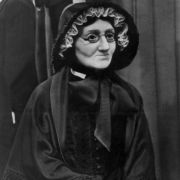 Dieser Dame ist es zu verdanken, dass jeder Promi insgeheim den Wunsch hegt, als Wachsfigur verewigt zu werden: Marie Tussaud wäre in diesem Jahr 255 Jahre alt geworden. (Foto)