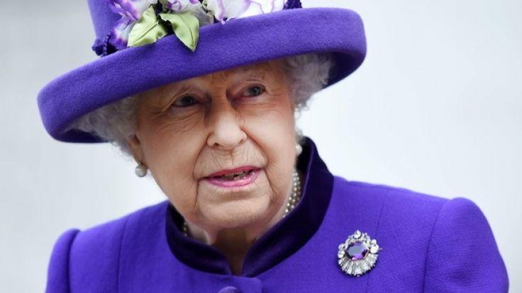 Queen Elizabeth II. ist nicht so reich wie manche denken. (Foto)