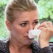 Tränenreiche Woche! Nina Botts emotionales Geständnis (Foto)