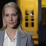"""""""Tagesschau""""-Moderatorin fies von Jan Böhmermann kritisiert (Foto)"""