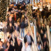 In diesen Städten ist verkaufsoffen! Shopping am 3. Advent (Foto)