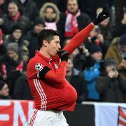 Baby-Jubel! Seine Frau Anna Lewandowska ist schwanger (Foto)