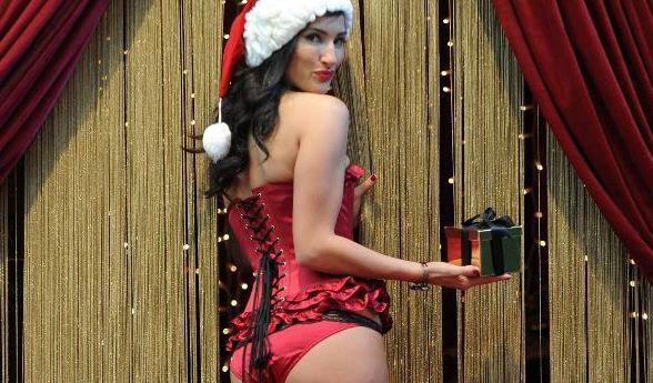 Sex kommt an Weihnachten oft zu kurz. Mit diesen Geschenk-Tipps passiert Ihnen das nicht. (Foto)