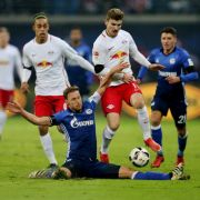 0:2 in Salzburg: Schalker B-Team verpasst Europa-League-Bestmarke (Foto)