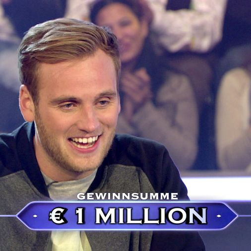 """Seine """"Wer wird Millionär?""""-Million ist futsch - aus diesem Grund! (Foto)"""