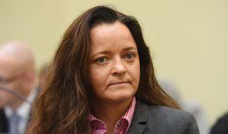 Beate Zschäpe will Fragen zum Fall Peggy beantworten. (Foto)