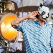Darum will Cro seine geliebte Panda-Maske verändern (Foto)